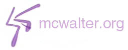 MCWALTER.ORG